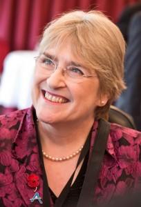 Liberal Democrat Party President - Sal Brinton